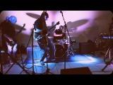 Los Rude Waves - Sleepwalk . Live (Santo and Johnny Cover)