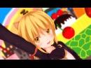 【MMD】皐月で リトライ☆ランデヴー / Retry☆Rendezvous