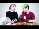 INTERNATIONAL PANCAKE DAY // Cooking Pancakes with Sean //