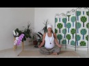 Кундалини йога для беременных. Простая медитация.