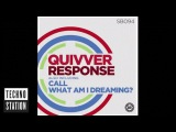 Quivver - What Am I Dreaming