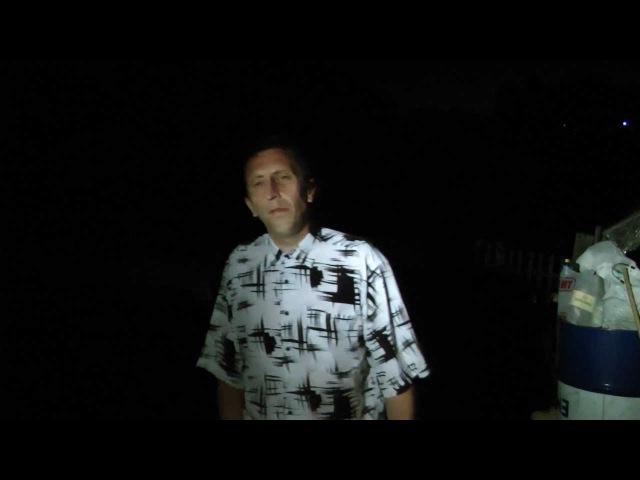 Ufo 2011 13 06 Контакт с инопланетяннами