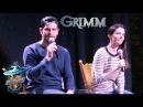 DENVER STARFEST 2017! David Giuntoli, Bitsie Tulloch, Hale Appleman | April 23, 2017