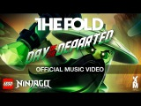 LEGO NINJAGO Day Of The Departed Official Music Video by The Fold