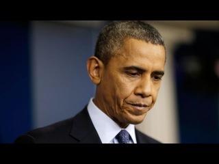 Постскриптум. Алексей Пушков. Обаму в Германии встретили с угрозами