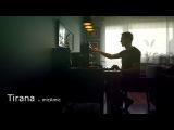 'Tirana' played on Moog Mother-32 and modular synth