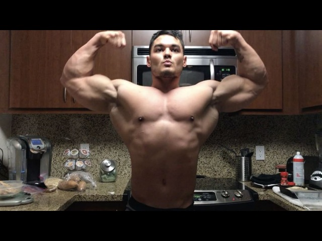 Jeremy Buendia Actual form
