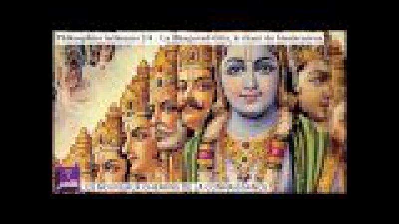 Philosophies indiennes (24) La Bhagavad-Gita, le chant du bienheureux