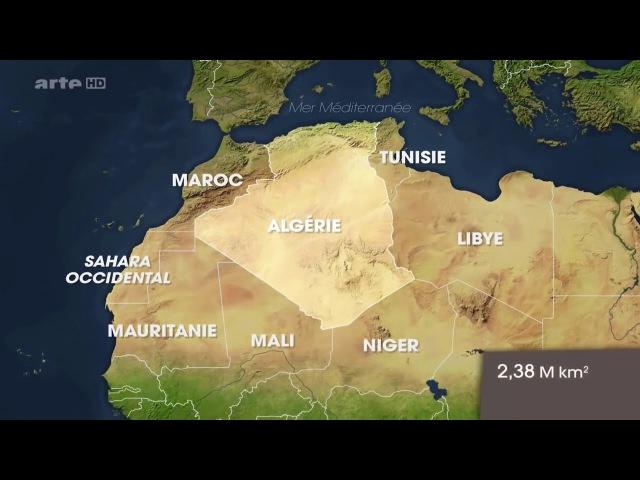 Arte L'Algérie dans l'impasse