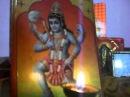 श्री बटुक भैरव अष्टोत्तर शतनाम स्तोत्र संस्कृत SRI BATUK BHAIR