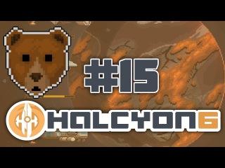 Halcyon 6: Starbase Commander 🔥 ОСВОБОДИЛИ НОВУЮ ТЕРРУ 15