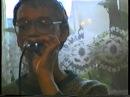 СОЛОМЕННЫЕ ЕНОТЫ - Квартирный концерт в г. Ярославле 11.09.2004 г.