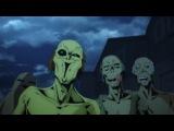 Chinese Mystery Man 23 серия русская озвучка OVERLORDS / Таинственный китаец 23
