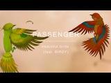 Passenger Beautiful Birds feat. BIRDY (Official Video)