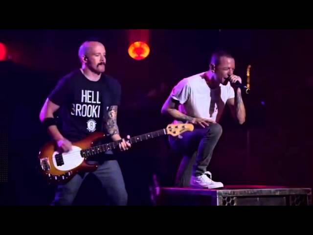 Linkin Park - Faint (Guitar Center Sessions 2014) HD