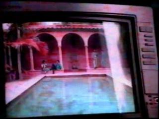 静けさテレビ [Tranquility TV] - for yr love / lover