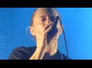 Radiohead Creep Live Paris @ Le Zenith 23 05 2016