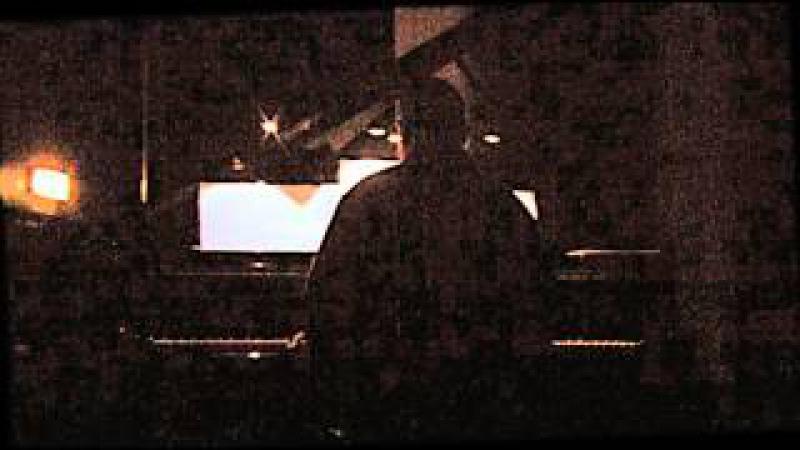 Henry Purcell: Rondo in D minor. Anton Batagov, piano