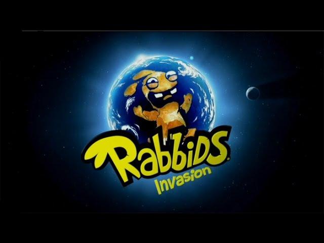 Rabbids Invasion 1
