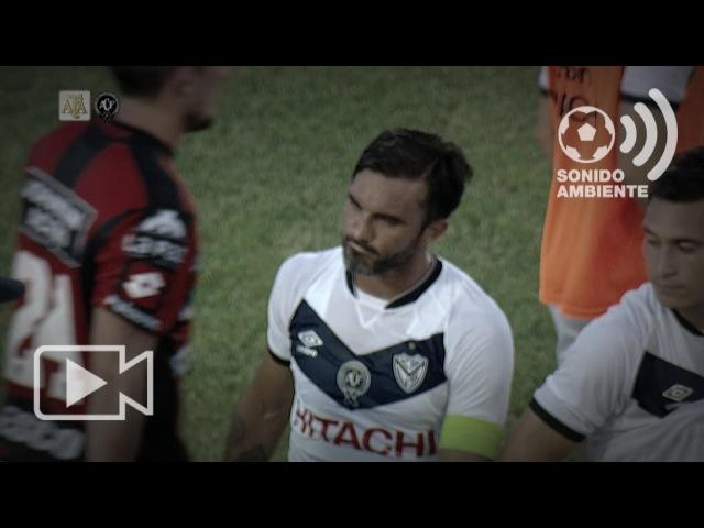 Patronato 0 - 0 Vélez, el resumen