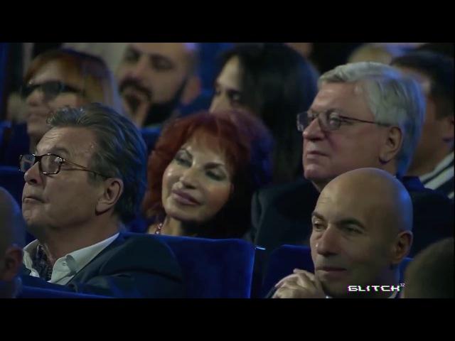 Cемен Слепаков спел Путину про Путина