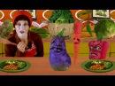 Petunia-Liebling MacPumpkin - Veggie Medley