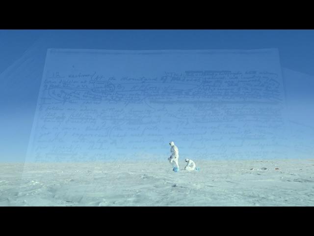 Озеро Восток. Хребет Безумия, трейлер.