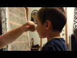 My Heartless Father Stole My Nose! - Troll Parenting Priceless!
