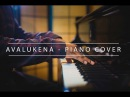 Avalukena - Anirudh Ravichander | Piano Cover by Hemz Music