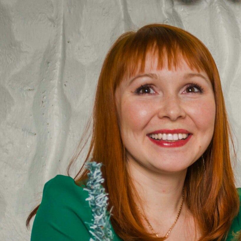 Оля Михайлова, Ижевск - фото №3