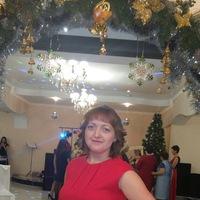Анастасия Живицкая