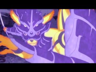 Naruto And Sasuke And Boruto Vs Momoshiki Otsutsuki AMV Boruto Naruto The Movi