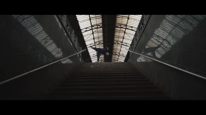 Alexjazz x Szwed SWD - Новий день (Nowy Dzień) (Official Video) [DIIL.TV]