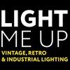 Light Me Up - Ретро гирлянды спб
