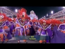 HOT SAMBA IN RIO. ГОРЯЧАЯ САМБА В РИО Карнавал в Рио де Жанейро. Carnival in Rio