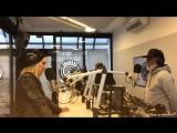 Ray Keith - 2017.03.31 Live on Radar Radio with DJ Rap