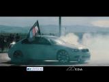 100 лет BMW, отмечали в Нальчике ценители со всего Кавказа/100 years of BMW, celebrated in Nalchik connoisseurs from all over th