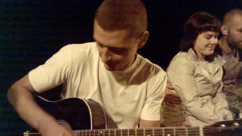 Вовчик и другая сладкая парочка Солнце купи мне гитару