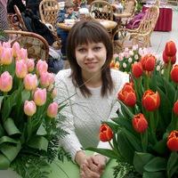 Екатерина Воейкова