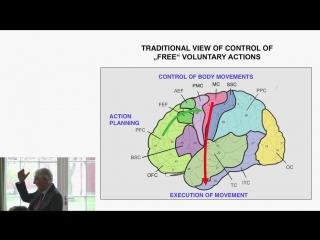 3. Проф. Герхард Рот - Мозг, детерминизм и свобода воли