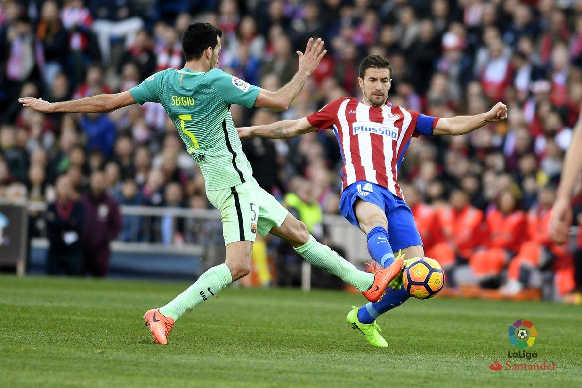 """Gabi: """"Barcelona"""" ikkinchi bo'limda o'yinga kuch qo'sha oldi"""