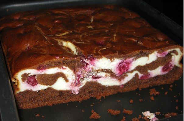 Рецепты торт брауни