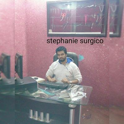 Stephanie Surgico