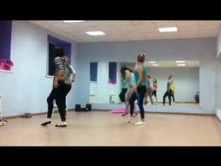 Видеозаписи по урокам танца стриптиз денс