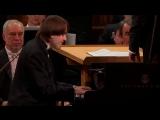 Prokofiev – Piano Concerto No. 1 Opus 10 (Mariinsky Orchestra, Valery Gergiev)