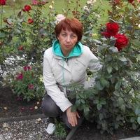 Анкета Кристина Гасымова