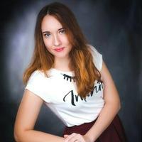 Аня Куныбалова