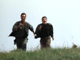 Відчайдушні авантюристи (2001)