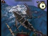 32 Карты из бутылок Моря Текучего Льда Neverwinter Online - 32 (Каяк из драконьей кости)