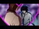 Anime.webm Death Note мальчик-гей